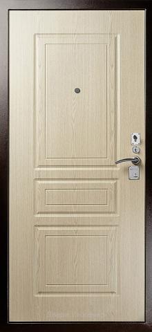 Дверь с терморазрывом DR439