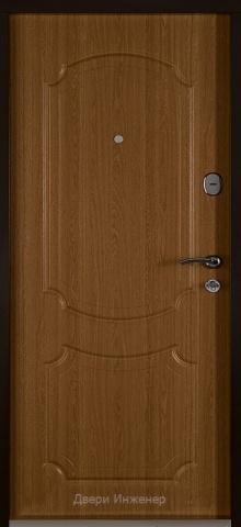 Дверь МДФ DR466