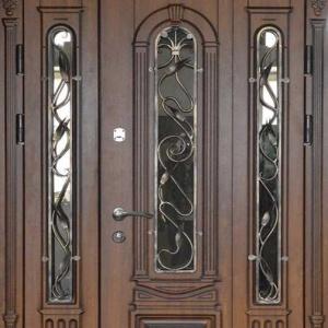 Парадная дверь DR361