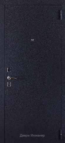 Дверь с терморазрывом DR437