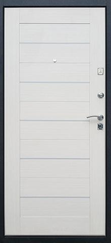Дверь с молдингом DR197