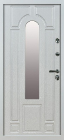 Дверь с терморазрывом DR446