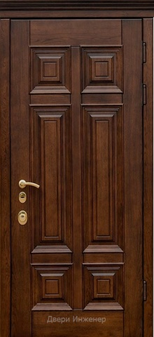 Дверь из массива DR337