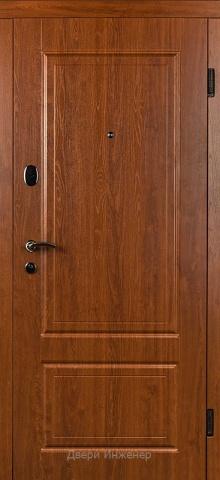 Дверь МДФ DR464