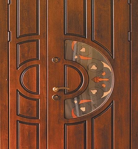 Парадная дверь DR381
