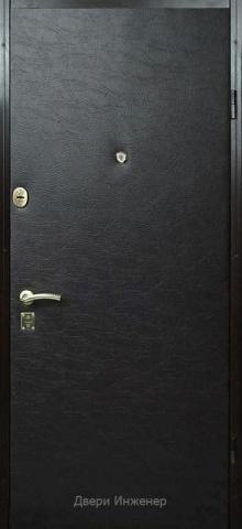 Дверь с молдингом DR187