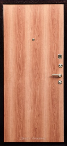 Дверь винилискожа DR141